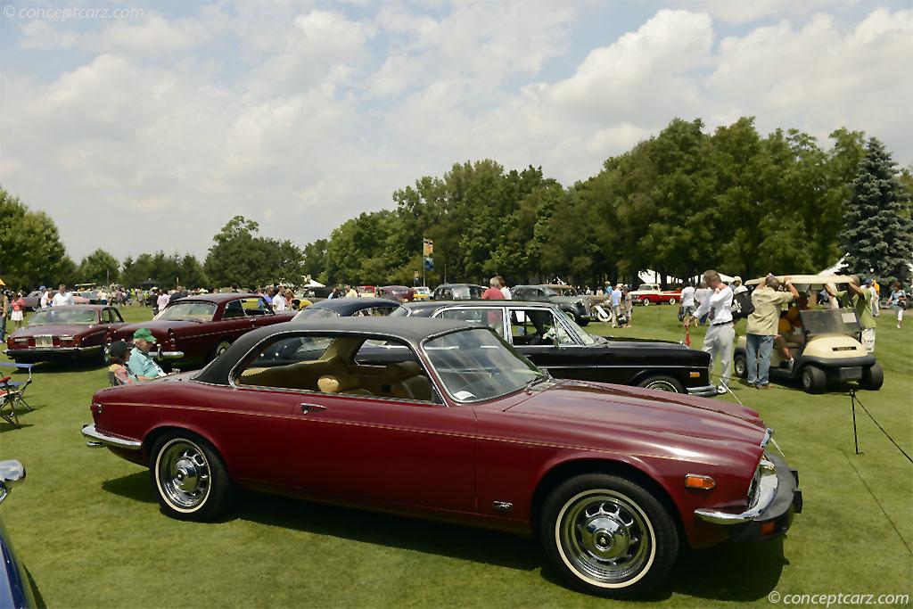 1975 jaguar xj6 for sale
