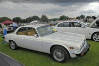 1976 Jaguar XJ6 image.
