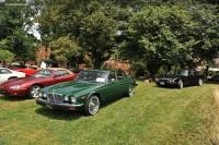 1976 Jaguar XJ6