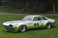 1976 Jaguar XJS Trans-AM image.