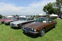 1978 Jaguar XJ12L