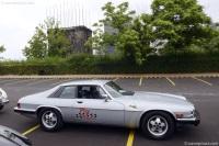 1985 Jaguar XJ-S image.