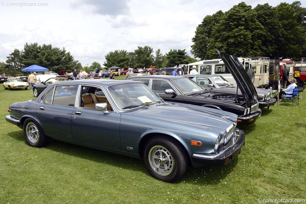 83 jaguar xj6 value