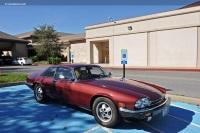 1983 Jaguar XJ-S image.