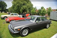 Image of the XJ6
