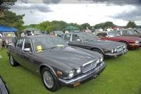 1985 Jaguar XJ6 image.