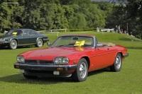 1988 Jaguar XJ-S image.