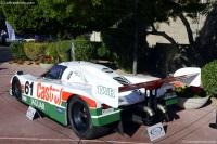 1988 Jaguar XJR-9LM