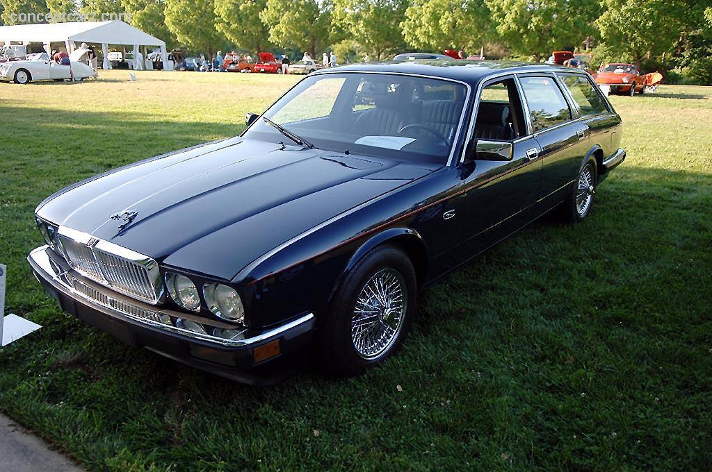 1988 Jaguar Xj6 Image