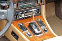 1989 Jaguar XJ-S