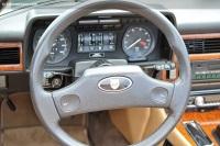 1989 Jaguar XJ-S.  Chassis number SAJJNVDW4KP161881