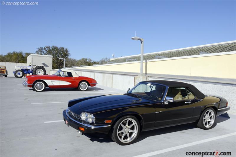 1989 jaguar xj s chassis sajnv4843kc158048 1989 jaguar xj s chassis sajnv4843kc158048