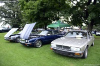 1994 Jaguar XJ-Sedan