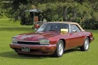 1994 Jaguar XJS image.