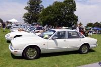 1995 Jaguar XJ-Sedan