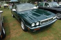 1995 Jaguar XJ-Sedan image.