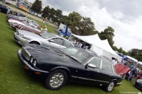 1998 Jaguar XJ-Sedan