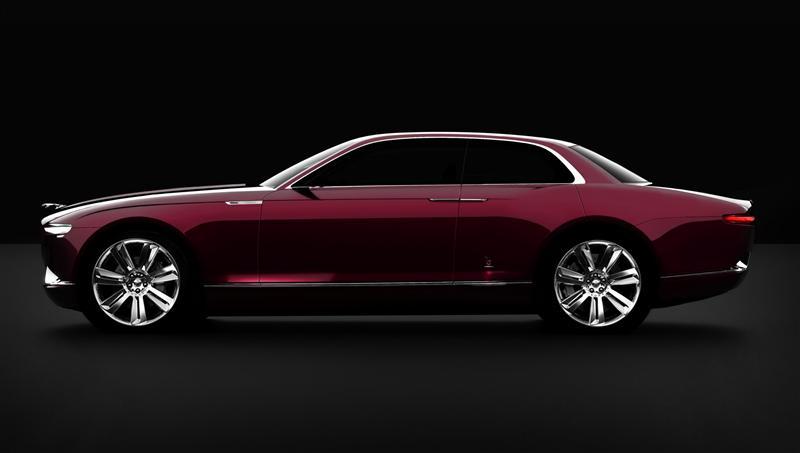 2011 Jaguar Bertone B 99 News And Information Research And Pricing