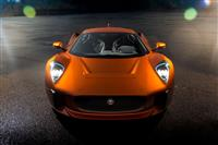 Popular 2015 C-X75 Bond Concept Wallpaper