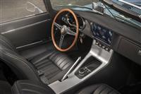 2017 Jaguar E-Type Zero Concept