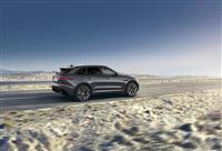 Image of the F-Pace Designer Edition
