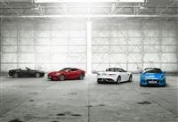Image of the F-Type