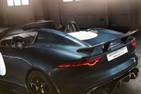 2014 Jaguar F-TYPE Project 7