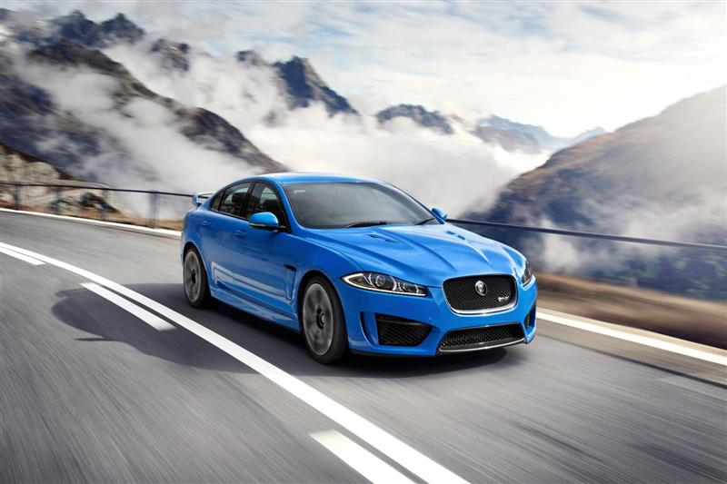 2013 Jaguar Xfr S News And Information Conceptcarz