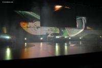 2010 Jaguar XFR image.