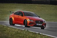 Image of the XE SV Project 8