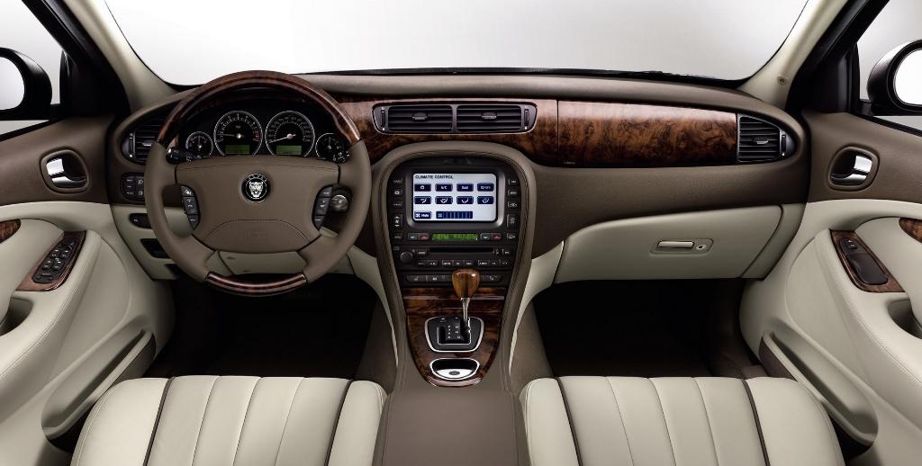 2008 jaguar s type. Black Bedroom Furniture Sets. Home Design Ideas