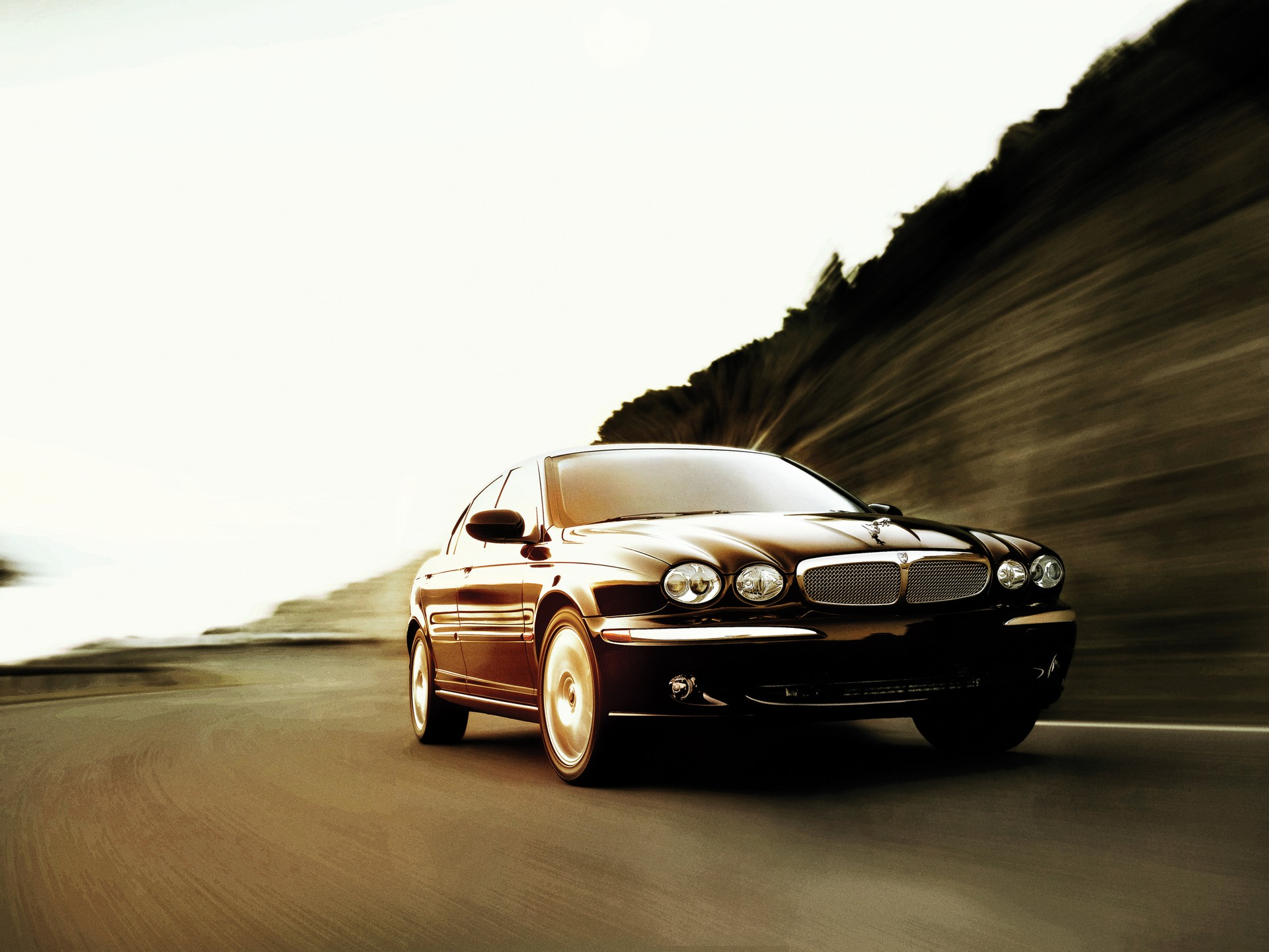 2008 Jaguar X-Type News and Information | conceptcarz.com