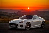 Popular 2019 Jaguar F-Type Chequered Flag Wallpaper