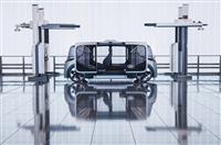 Jaguar Project Vector