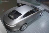 2007 Jaguar C-XF Concept thumbnail image