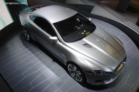 Image of the C-XF Concept