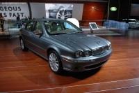 2006 Jaguar X-Type image.