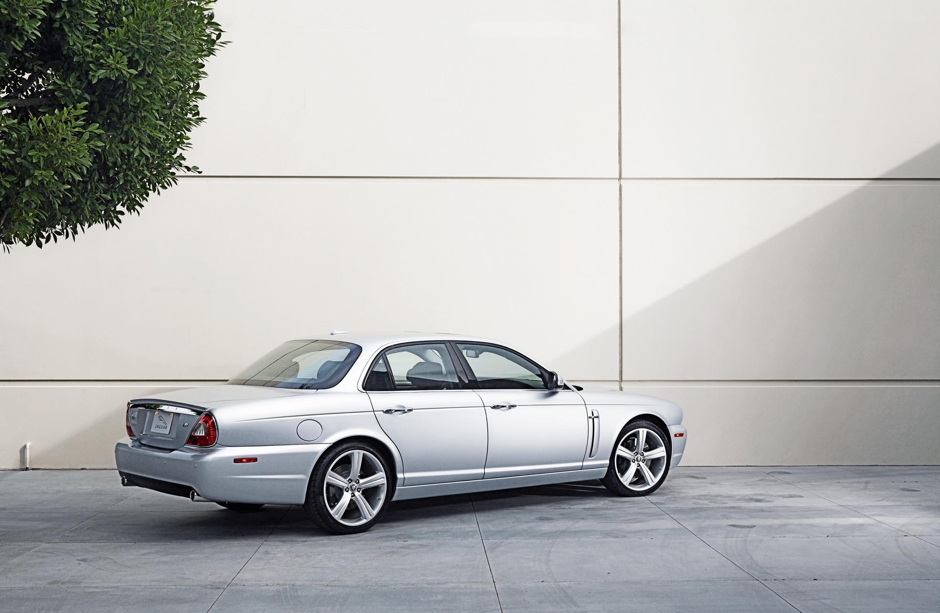 2008 Jaguar Xj News And Information 1999 Engine Specs