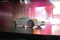 2010 Jaguar XKR image.