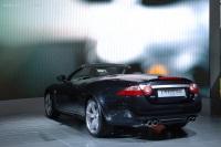 2007 Jaguar XKR image.