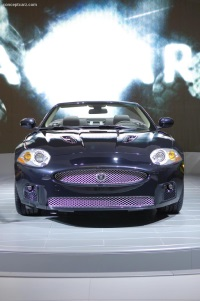 Image of the XKR