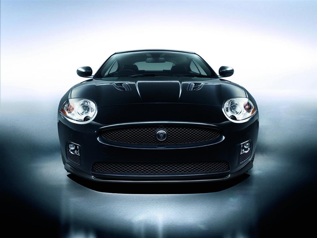 2008 Jaguar XKR-S Image. Photo 13 of 25