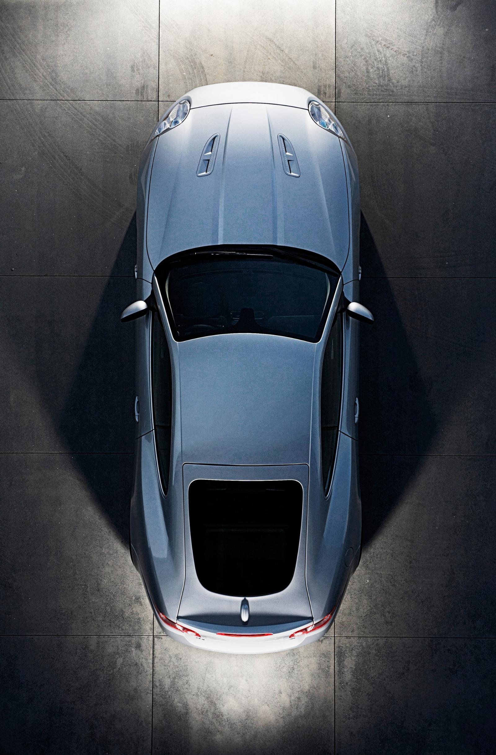 2008 Jaguar XK