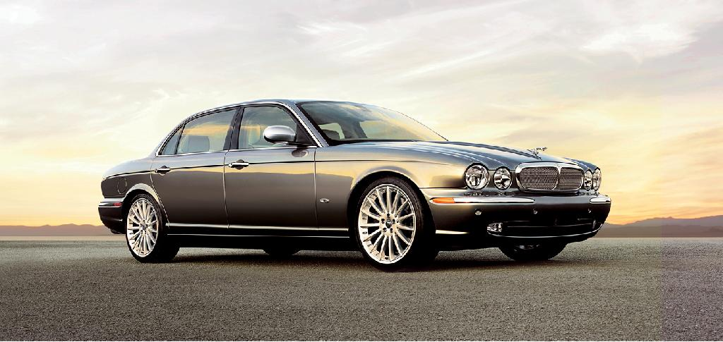 2006 Jaguar Xj History Pictures Value Auction Sales