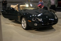 2004 Jaguar XK Series image.