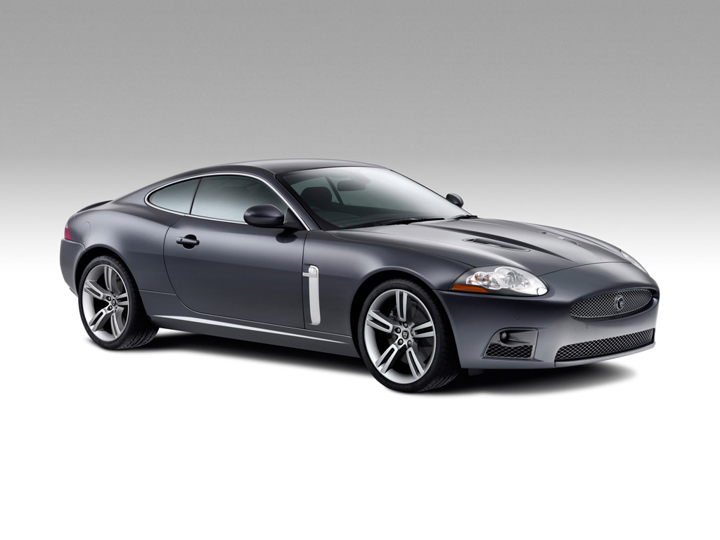 2007 Jaguar XKR History, Pictures, Value, Auction Sales, Research and News