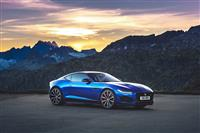 Popular 2020 Jaguar F-Type Wallpaper