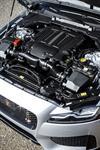 2010 Jaguar XFR thumbnail image