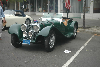 Chassis information for Jaguar SS 100