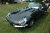 Chassis information for Jaguar E-Type XKE